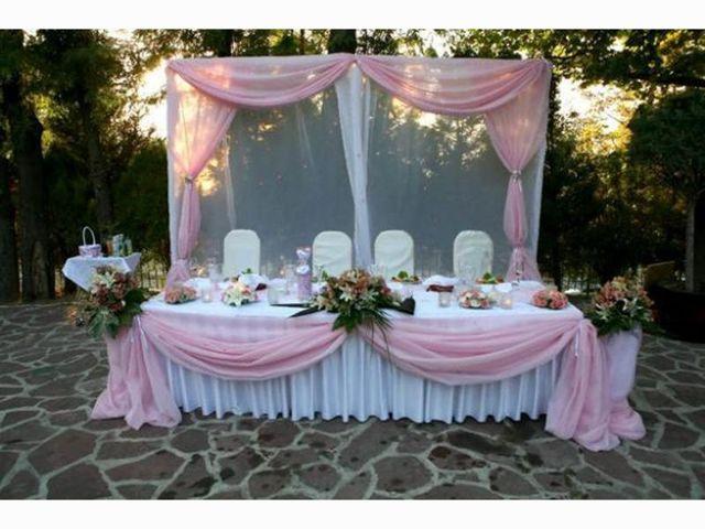 Свадебный топиарий: фото, своими руками жених и невеста, мастер-класс на годовщину, как сделать стол мк