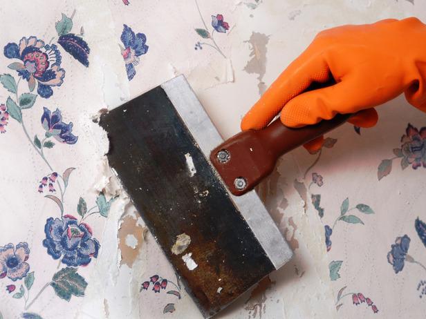 Как снять обои с гипсокартона: старую плитку удалить, убрать бумажные правильно не повредив, видео, виниловые
