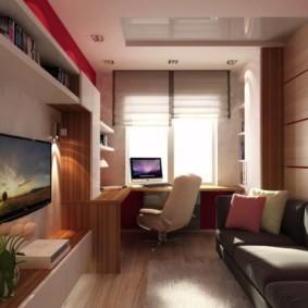 Ремонт и дизайн комнат своими руками: с чего начать, варианты интерьера