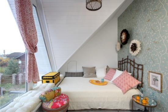 Шведские обои: дизайн в интерьере, фото, стильные эко для стен, флизелиновые в детскую, бумажные