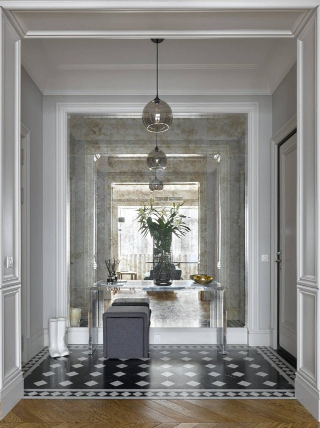 Ремонт в коридоре и прихожей: в квартире фото, обычный пример, как сделать дизайн, комната своими руками, евро