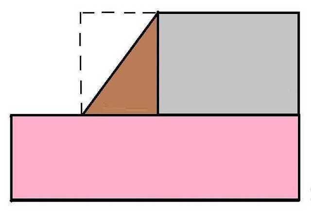 Расчет высоты потолка: как посчитать площадь и квадратные метры, как узнать размер и периметр, как правильно высчитать квадратуру комнаты, специальная программа