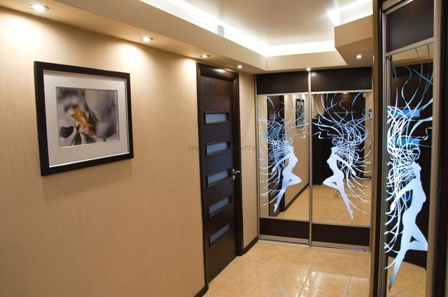 Ремонт прихожих: фото в квартире, своими руками дизайн двух комнат, какой сделать евроремонт в доме, с чего начать