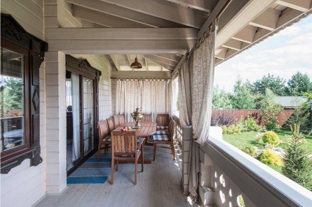 Льняные шторы: фото в интерьере, тюль из льна и мешковины, картинки на кухню, лен в декоре, обои и занавески