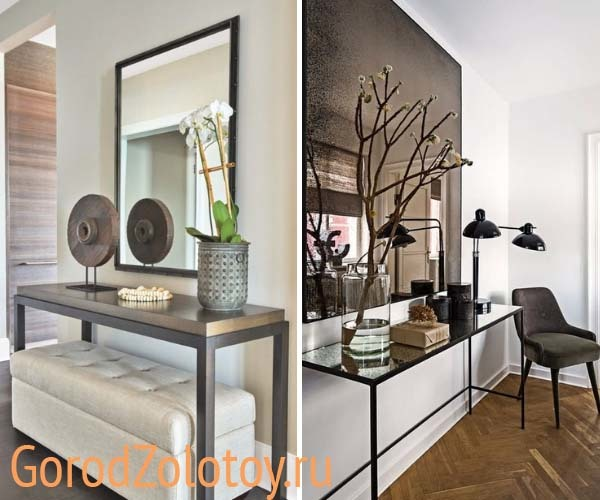 Обои в коридоре дизайн фото: в квартире 2020, в интерьере, жидкие для прихожей, какие сейчас в моде, идеи и новинки