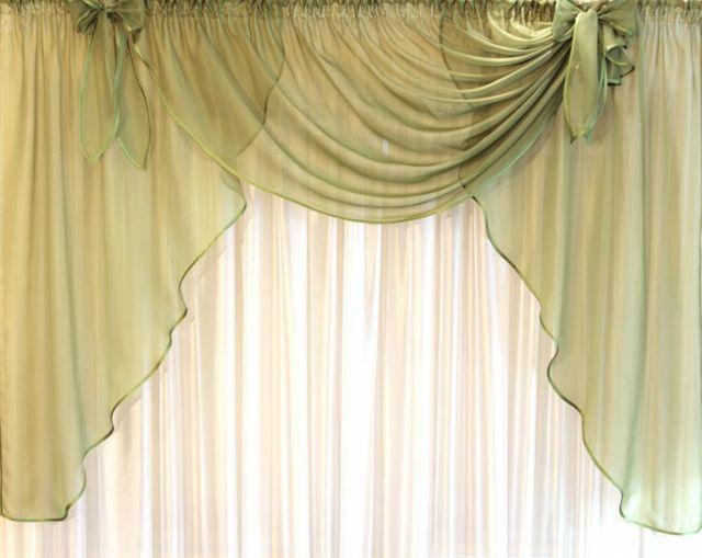 Ламбрекены своими руками: как сделать, пошаговое фото, шторы по инструкции, французская булавка, видео