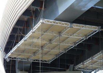Строительные лестницы: ГОСТ на монтажные, Ракета садовые профессиональные, для лесов на участке универсальные