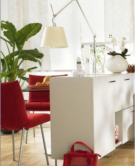 Кухня-столовая-гостиная: дизайн и фото, три в одном, интерьер в доме, комната совмещенная и объединенная, стол