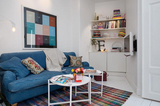 Гостиные 4 метра: дизайн зала 4 на 4, 7 и 5 фото, reald что это, интерьер размером 6 и 3