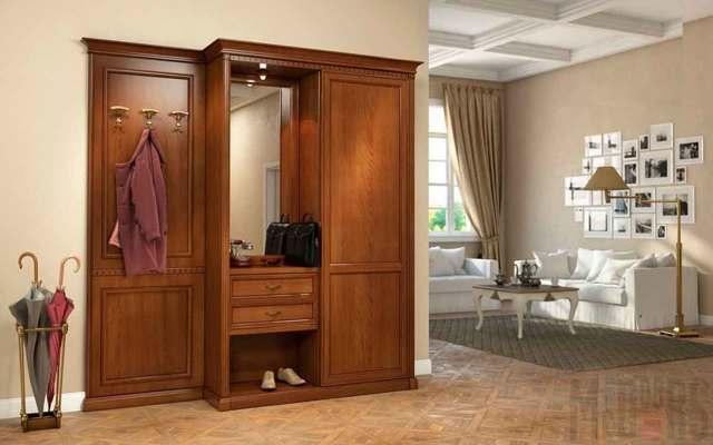 Интерьер коридора в квартире фото: дизайн прихожей в доме, пример для офиса, применение циновок
