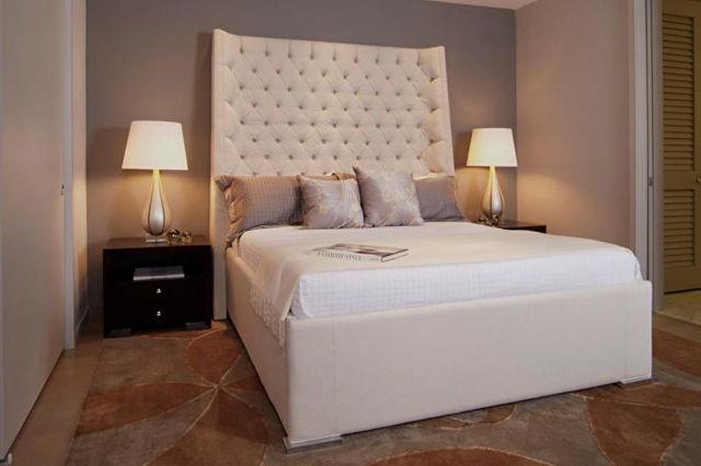 Дизайн маленькой спальни 9 кв. м фото: интерьер современный, как обставить стильно, реальный ремонт в хрущевке