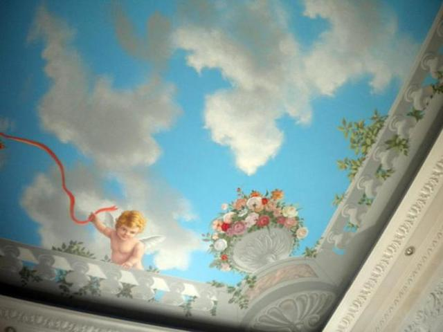 Натяжной потолок в ванной плюсы и минусы: комната, фото дизайна для туалета, отзывы, видео