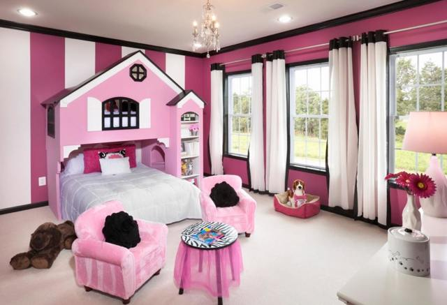 Шторы для мальчика: дизайн комнаты подростка, фото интерьера, красивые жалюзи, как оформить детскую спальню