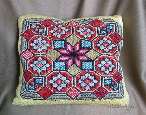 Болгарский крестик вышивка: схемы и узоры, как вязать ковры, картинки и видео, техника бесплатно