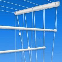Сушилка для белья потолочная на балкон: сушка и лиана, вешалка и как повесить видео, итальянская инструкция