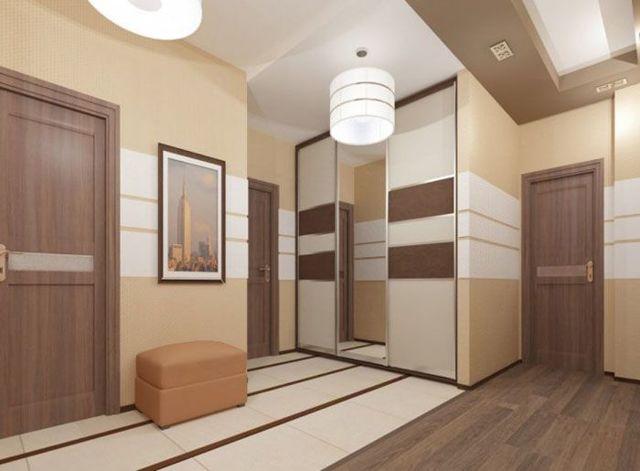 Современные маленькие прихожие дизайн фото: стильный интерьер, идеи 2020 для квартиры