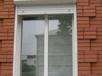 Рольставни фото: на окна ставни, какие бывают виды роллет, картинки, современные внутри помещения, что это такое