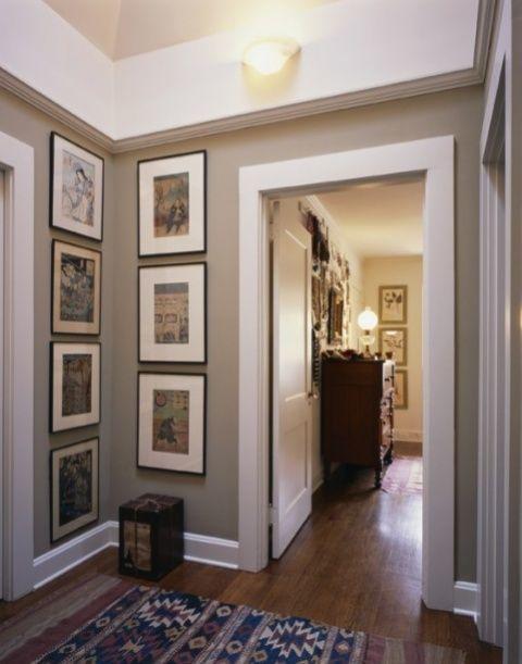 Размеры прихожей: минимальная ширина коридора, индивидуальная квартира, оптимальные чертежи дома и комнаты