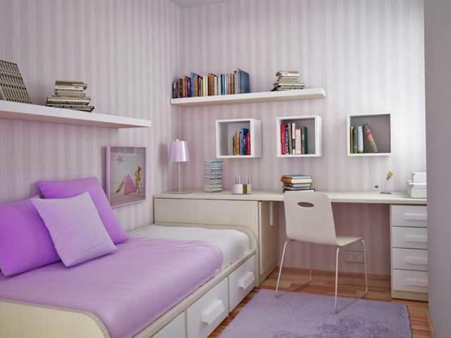 Мебель для комнат: как выбрать или сделать своими руками