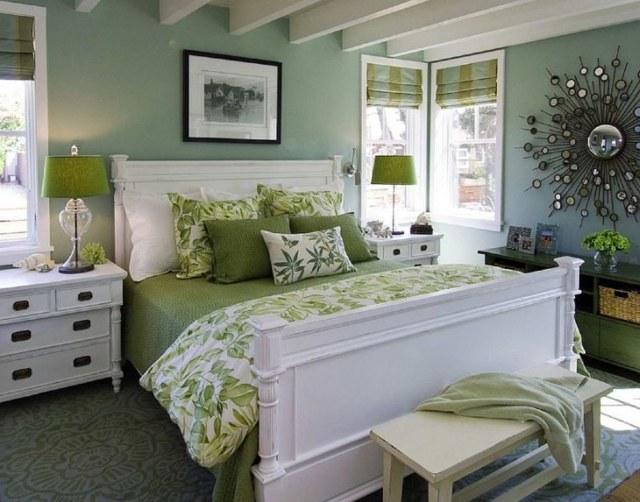 Фото спальни в квартире: образ и выбор комнаты, варианты среднего класса, примеры и виды, дизайн и образцы каталога