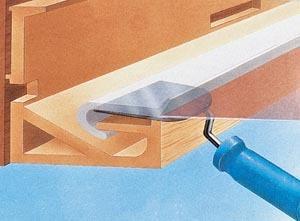 Установка полотна натяжных потолков: фото, расстояние и ширина, все о потолках, цвета