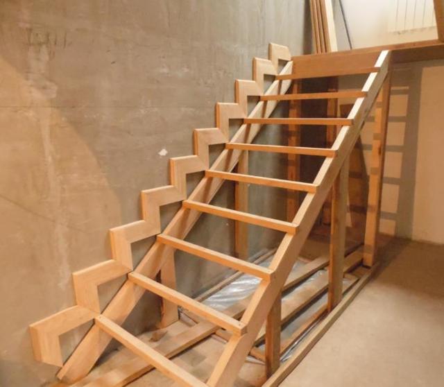 Лестницы на мансарды: фото в частном доме, своими руками чертежи, компактную как сделать, дизайн и видео