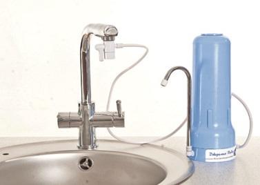 Фильтры для воды: какой лучше для очистки под мойку, какой очиститель выбрать в частный дом и для квартиры