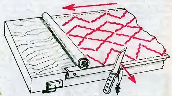 Как правильно клеить бумажные обои: поклейка и клей, можно ли, рекомендации какой лучше, видео, тисненые дуплекс