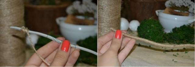 Топиарий своими руками для начинающих: пошаговое фото и мастер-класс, что нужно, как сделать, простая инструкция