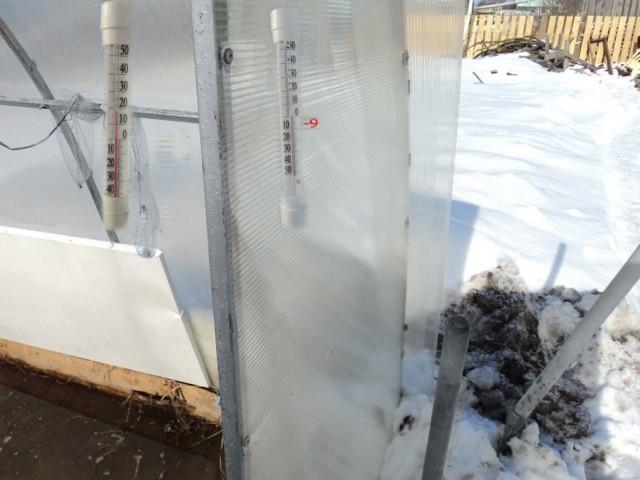 Какая температура должна быть в теплице: контроллер как открывать, минимальная на улице, парник для рассады
