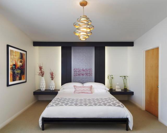 Спальня в японском стиле: дизайн и фото своими руками, интерьер