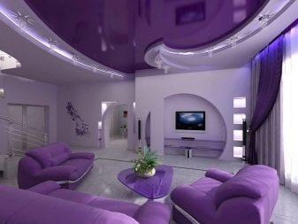 Какие потолки лучше глянцевые или матовые: отзывы какой выбрать, чем отличается, матовое пятно, фото и видео