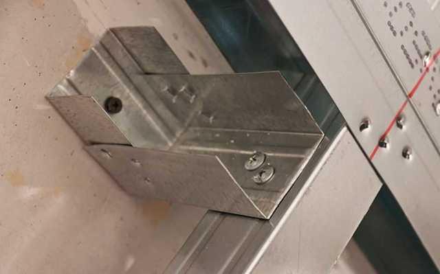 Просекатель для металлического профиля под гипсокартон: ГКЛ рассекатель, matrix и sparta, отзывы и преимущества