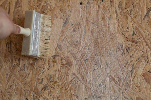 Шпаклевка стен своими руками под обои видео: финишная, какая лучше, правильно и чем шпатлевать ОСБ плиту