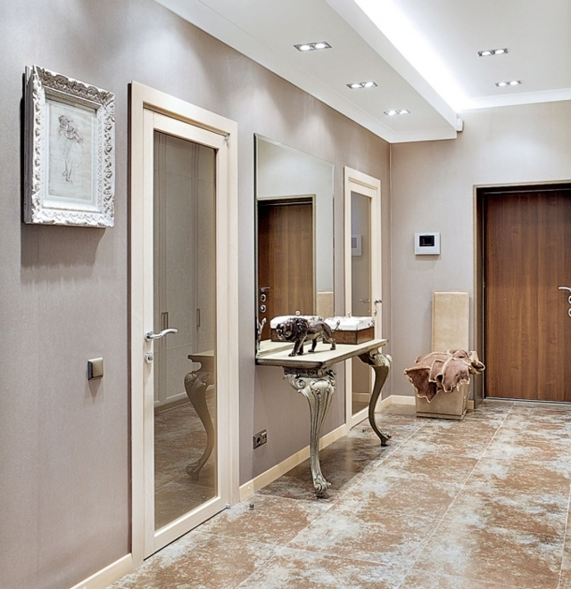 Ламинат комната коридор: отделка стен в прихожей, фото кухни, какой выбрать пол, плитка лучше узкая, отзывы