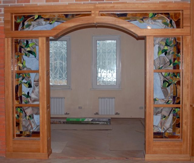 Фото арки в зале: вместо двери, дизайн и оформление между коридором, квартира своими руками, как сделать красиво