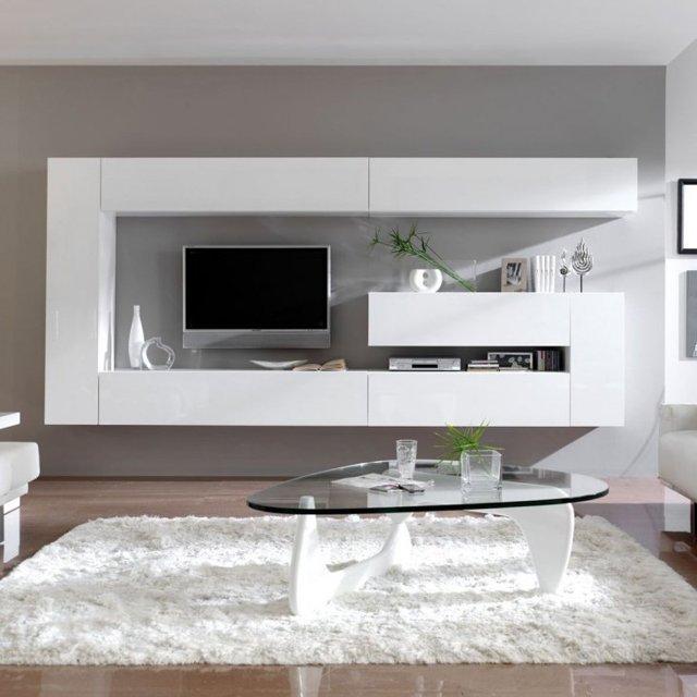 Дизайн интерьера гостиной: фото, мебель, современные стенки и отделка