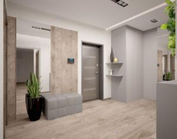 Стильные прихожие: фото и дизайн для маленьких, минимализм для коридора, английский интерьер, восточный стиль