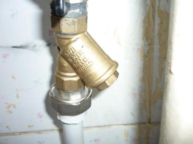 Фильтр грубой очистки воды: тонкой и механической, грязевики для систем водоснабжения, сетчатый отстойник