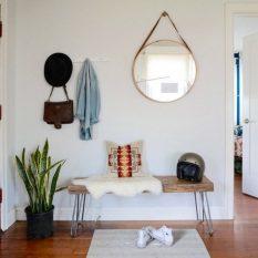 Интерьер прихожей: фото в квартире, дизайн в доме, пробка в холле, детская реальная комната, требования к предметам