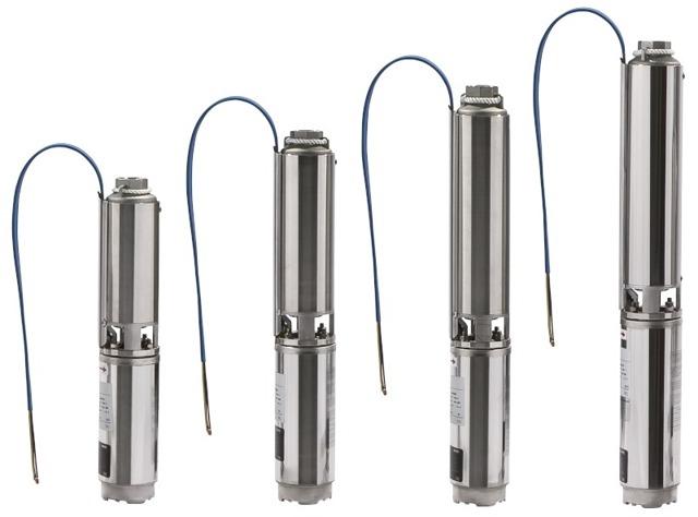 Насос для скважины: на воду погружные, как и какой выбрать для 30 метров, какой марки подобрать водяной