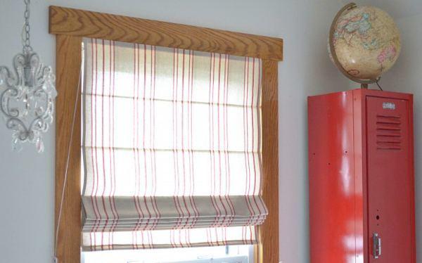 Римские шторы своими руками: пошаговая инструкция, рулонная штора, фото и как сшить, жалюзи из ткани