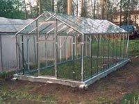 Теплицы шириной 2 метра: парник из поликарбоната, высота и размер, метровая длина