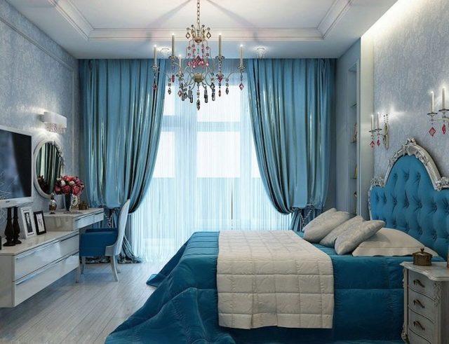 Цвет стен в спальне: для маленькой фото, как выбрать, лучшее решение, какие должны быть