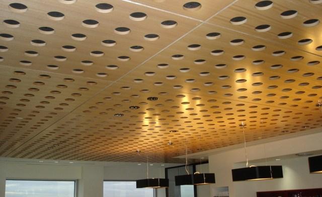 Акустические потолки: встраеваемые панели, звукоизоляция с Экофон, виды покрытий, отзывы о clipso, система и плиты для квартиры