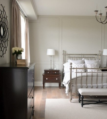 Мебель кованая для спальни: фото кровати, дизайн интерьера, гарнитуры