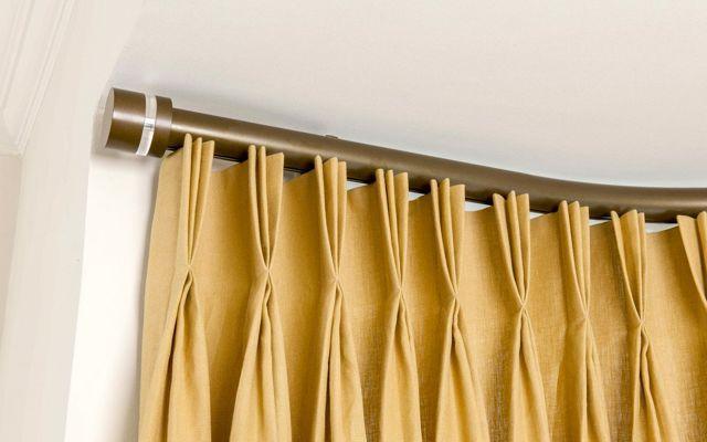 Виды гардин для штор фото: каталог и новинки для спальни, дизайн с металлическими, пошив