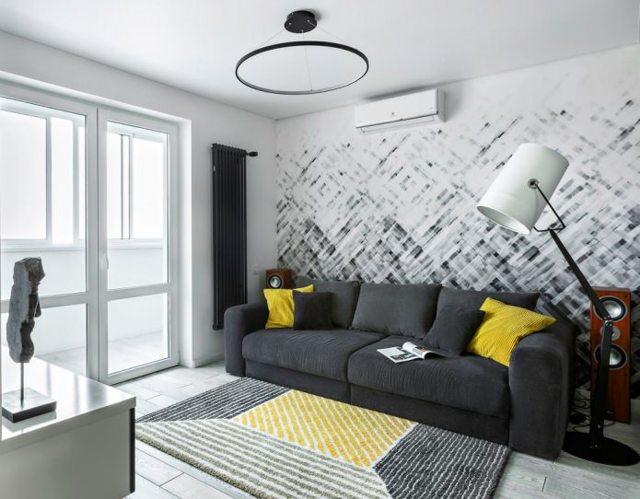 Красивая мебель для гостиной: стильные и оригинальные решения, необычные фото, молодежные нестандартные идеи
