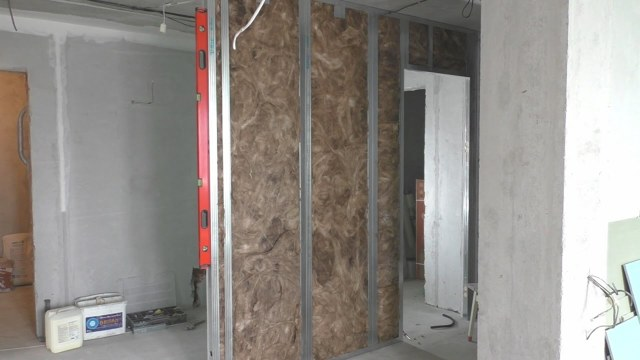 Гипсокартон на деревянный пол: под плитку, ГКЛ укладка, возведение перегородки, обшивка и монтаж, отделка каркаса