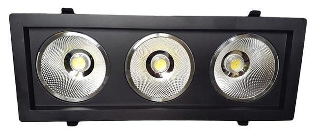 Светильники для потолка грильято: светодиодные лампы, монтаж и крепление, установка по световым технологиям, круглой формы